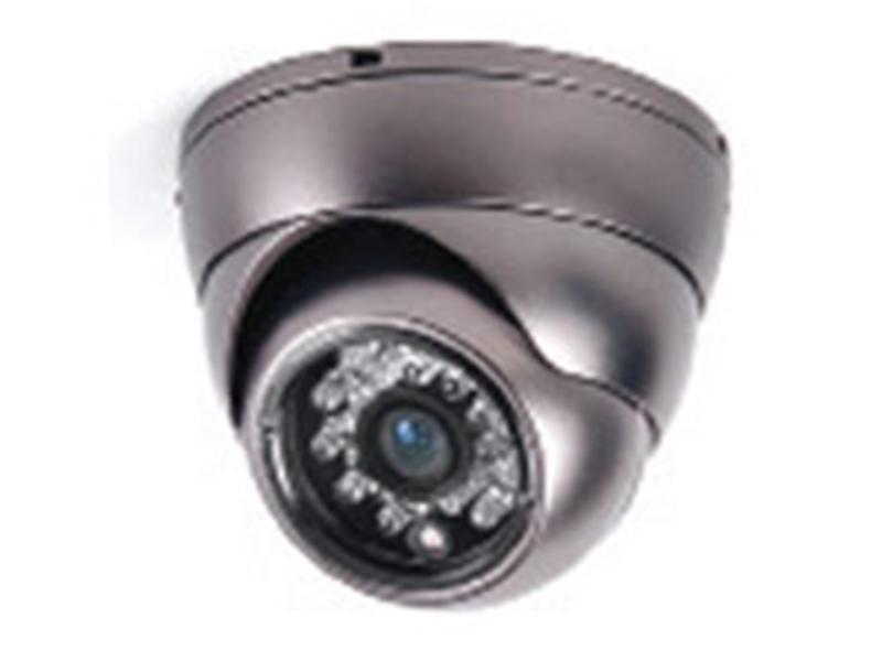 ARAÇ İÇİ - Vandalproof IR Dome Kamera
